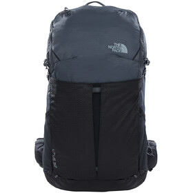 The North Face Litus 32-RC - Sac à dos - gris/noir